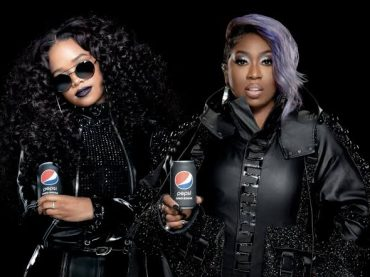 H.E.R. e Missy Elliott per lo spot Pepsi da Super Bowl – video