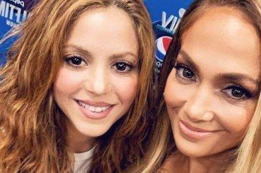 """Super Bowl 2020, Shakira e Jennifer Lopez presentano il loro show: """"un sogno che si realizza"""""""