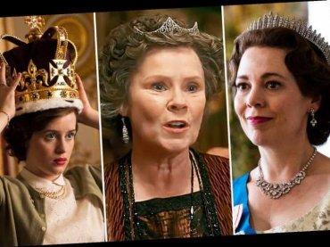 The Crown chiude con la 5a stagione, Imelda Staunton sarà la Regina Elisabetta II dopo Olivia Colman: è ufficiale