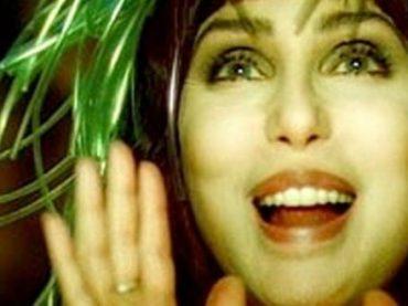 Sanremo 70, – 6: quando CHER fece doppietta tra il 1996 e il 1999 – video