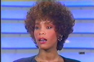 Sanremo 70, – 17, Il famoso Bis di Whitney Houston – VIDEO