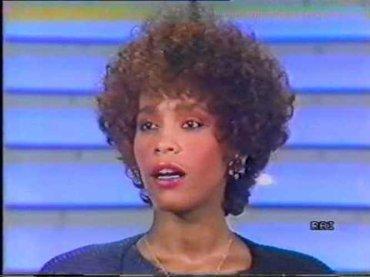 Sanremo 70, – 17, Il famoso Bis di Whitney Houston – VIDEO