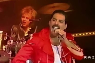 Sanremo 70, – 19: quando ai QUEEN venne imposto il playback (con proteste di Freddie Mercury) – video