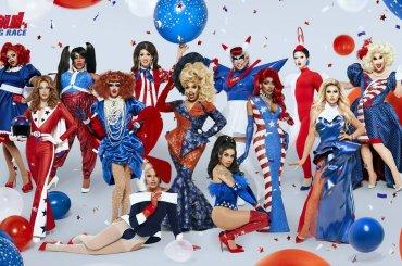 RuPaul's Drag Race 12, ecco il cast ufficiale – foto e profili IG
