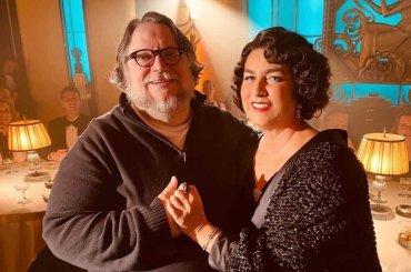 Nightmare Alley, Romina Power attrice per Guillermo Del Toro – foto