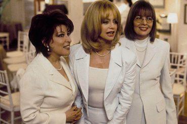Bette Midler, Goldie Hawn e Diane Keaton si ritrovano in Family Jewels