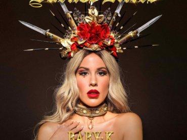 Baby K rinvia l'uscita del singolo Buenos Aires causa CORONAVIRUS
