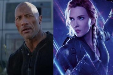 Forbes, Dwayne Johnson e Scarlett Johansson attori più pagati – le TOP 10