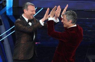 Sanremo 2020, boom Auditel con la seconda serata: miglior risultato dal 1995