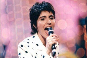 Giorgia celebra i 25 anni di 'Come Saprei'