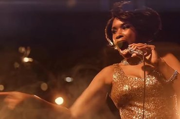 Respect, Jennifer Hudson annuncia la fine delle riprese del biopic su Aretha Franklin