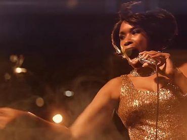 RESPECT, Jennifer Hudson è Aretha Franklin – primo poster e nuovo trailer del biopic, video