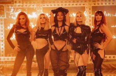 React delle Pussycat Dolls, il video ufficiale