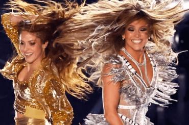 Super Bowl 2020, da record di visualizzazioni l'intervallo di Shakira e J Lo