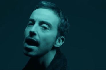 Diodato canta Fai Rumore, il video ufficiale