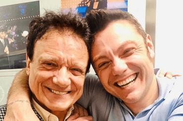 Tiziano Ferro e Massimo Ranieri cantano PERDERE L'AMORE – audio