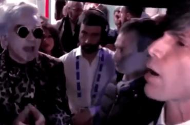 Morgan vs. Bugo, lo scontro di venerdì al Dietro Festival – video