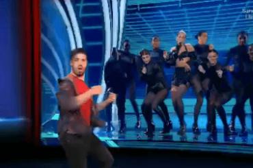 Sanremo 2020, è virale Dua Lipa in lingua dei segni, il video