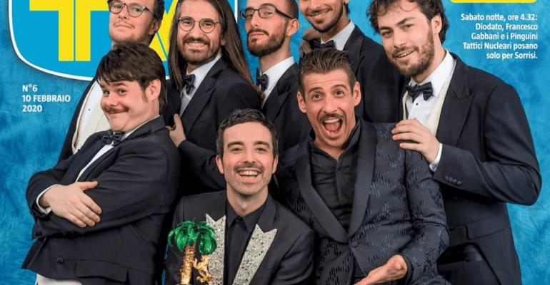 Sanremo, boom di vendite: 9 tra i singoli 10 più venduti della settimana vengono dal Festival
