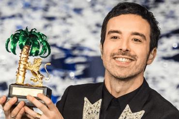 Diodato commenta la cancellazione dell'Eurovision 2020