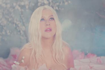 Fall On Me di Christina Aguilera e A Great Big World – il video ufficiale