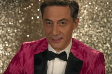 Skianto, l'omaggio a Sanremo e a Fantastico di Filippo Timi – i promo Rai