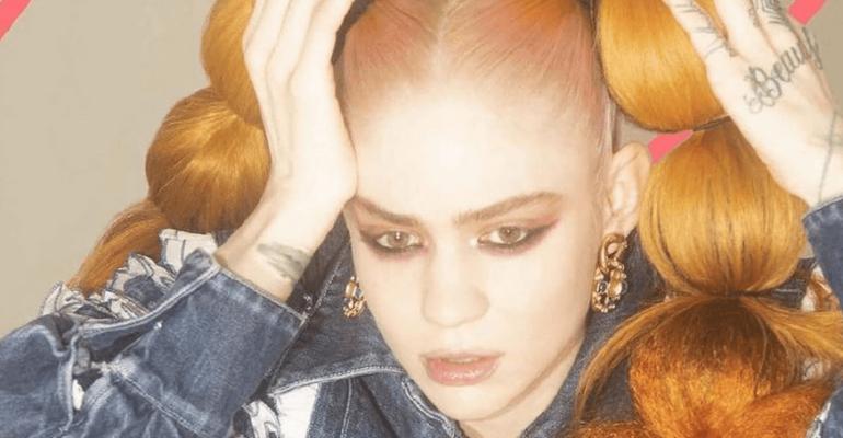Grimes è tornata, ecco il nuovo disco Miss Anthropocene, AUDIO