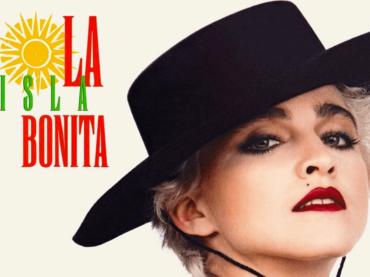 La Isla Bonita di Madonna compie 33 anni – VIDEO