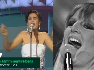 Mia Martini e Gabriella Ferri, un giovedì sera evento su Rai 3 – gli spot