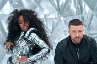 """SZA e Justin Timberlake cantano """"The Other Side"""" da """"Trolls 2"""", il video ufficiale"""