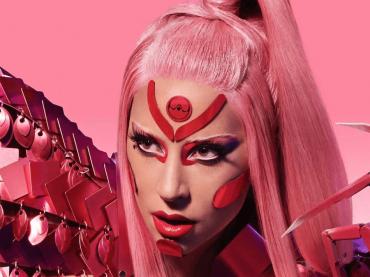"""Lady Gaga parla della nuova era: """"voglio che le persone ballino, si sentano felici"""""""