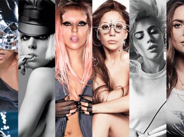 Aspettando la nuova Lady Gaga, la MIA classifica dei suoi dischi