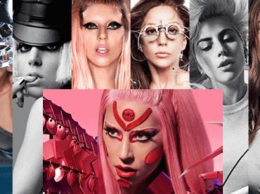 Lady Gaga, tutti i singoli – la mia classifica, dal 1° all'ultimo