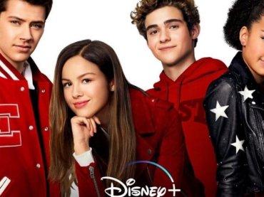 High School Musical: The Musical: La Serie, il primo trailer italiano