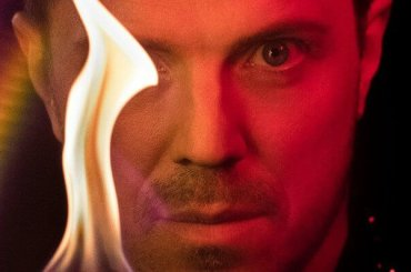 Jake Shears è tornato, ecco Meltdown – AUDIO
