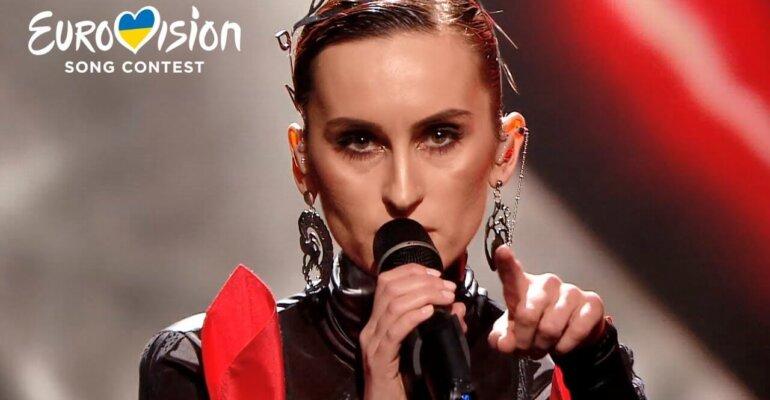 Eurovision 2020, i Go_A ucraini divisi tra grande ritmo e voce terrificante – il video di Solovey