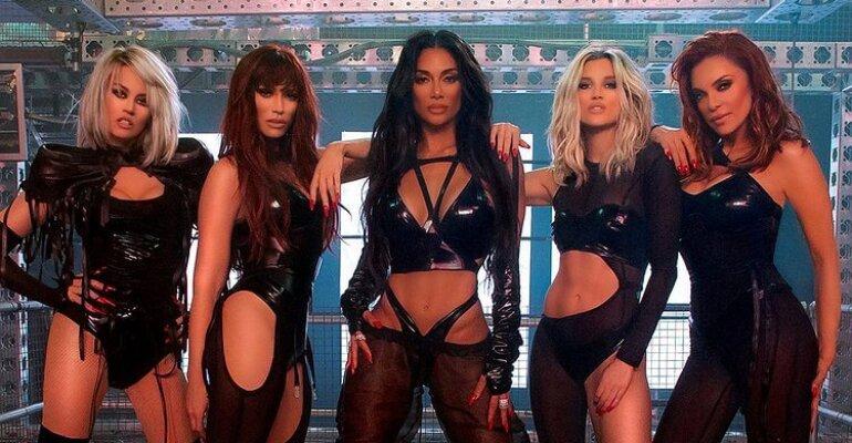 Pussycat Dolls, concertone al Brighton Pride 2020