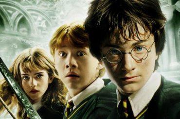 Harry Potter batte tutti, boom Auditel per La Camera dei Segreti