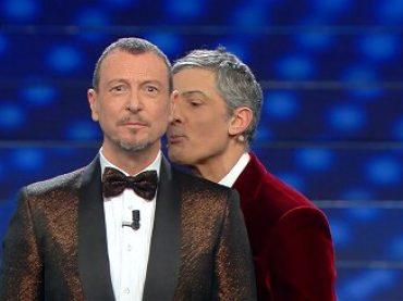 """Sanremo 2021, parla Amadeus: """"la musica sarà protagonista"""" – più canzoni in gara?"""