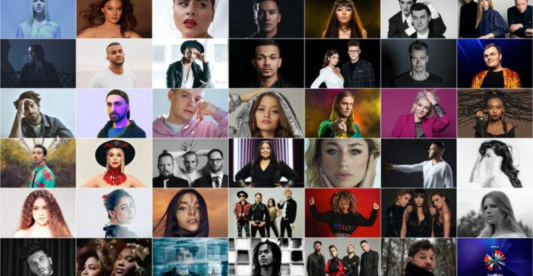 Eurovision 2020, ufficiale lo show alternativo: in onda il 16 maggio
