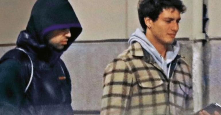 """""""Mahmood e Gabriele Esposito sono inseparabili"""", l'indiscrezione di Chi"""