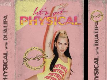 Dua Lipa omaggia Olivia Newton-John in Let's Get Physical – il video