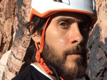"""Jared Leto choc, """"ecco come oggi ho rischiato di morire"""" – il video social"""