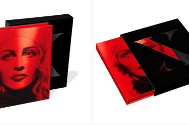 Madame X VIP, 225 dollari per il libro fotografico di Madonna