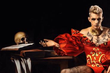 """Achille Lauro come SAN GIROLAMO: """"ecco il mio primo consiglio, il Paradiso non te la regala nessuno, si conquista"""""""