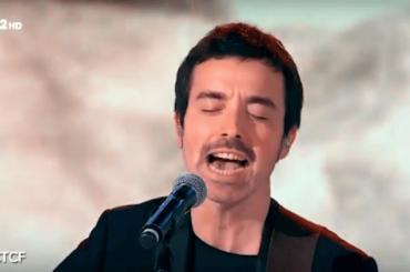 Diodato canta La Cura di Battiato a Che Tempo che Fa – il video