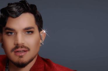 Adam Lambert  è tornato, ecco Velvet – video ufficiale e disco per intero