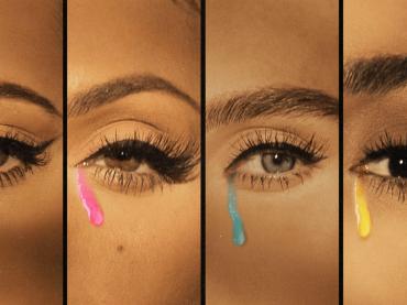 BREAK UP SONG, a mezzanotte il ritorno delle Little Mix – la copertina