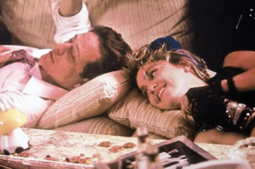 """Madonna piange Mark Blum e ammonisce tutti noi, """"perché il Coronavirus non è uno scherzo"""""""