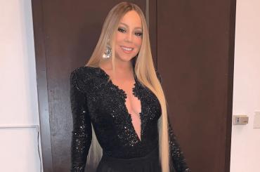50 anni di Mariah Carey, popstar da record